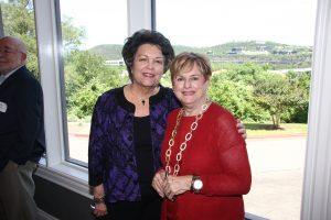 Kay Braziel and Judith Dullnig