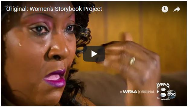 Storybook segment – WFAA News 8