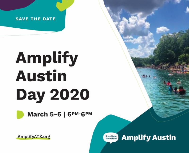Amplify Austin 2020