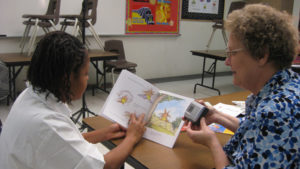 Women's Storybook Project Prison Ministry