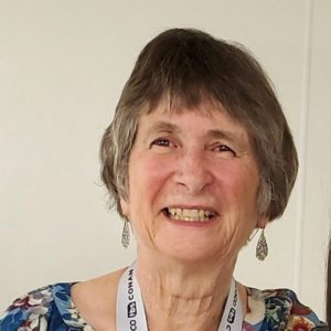 Rhoda Silverberg