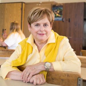 Judith Dullnig