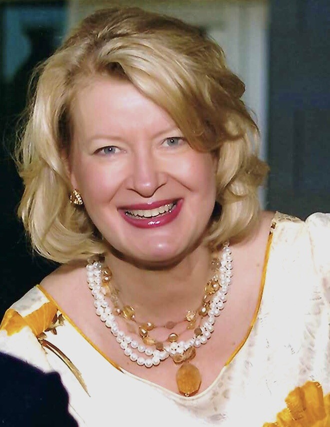 Mary Ellen Borgelt