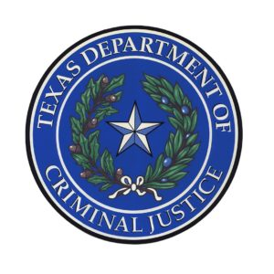 Special thanks to TDCJ!