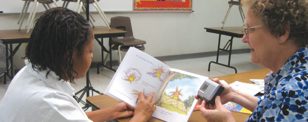 Women's Storybook Project helps imprisoned mothers connect with their children – Temple Daily News